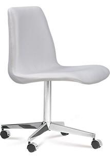 Cadeira Eames Loft Branco