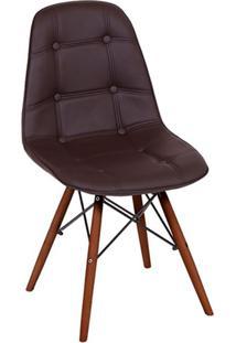Cadeira Eames Eiffel I Café