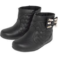daa092a396d99d Bota Para Menina Coracao Klin infantil | Shoes4you