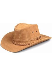 Chapéu Fourcountry Texano Bege