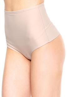 Calcinha Modeladora Triumph Shape Control Nude