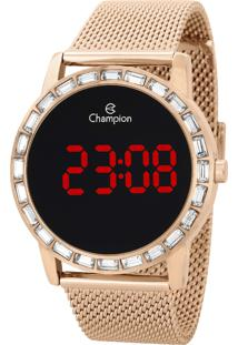 Relógio Champion Digital Ch40160Z