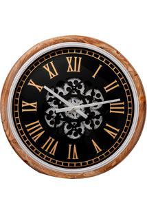 Relógio De Parede Covent