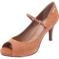 7e8199543 Peep Toe Dumond feminino | Shoes4you