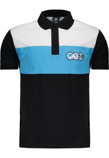 0763b5636d Camisas Polo Conforto Manga Curta