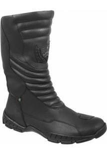 Bota Azimute Motociclista Militar - Masculino