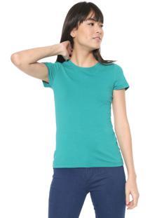 Camiseta Malwee Lisa Verde