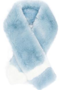 La Seine & Moi Cachecol 'Aimee' - Azul