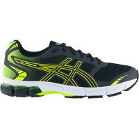 a76e897319 Tênis Asics Gel Connection Masculino - Masculino-Chumbo+Verde