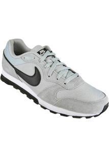 Tenis Cinza Md Runner 2 Nike 60353012