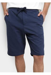 Bermuda Tommy Jeans Classics Sweatshort Masculino - Masculino
