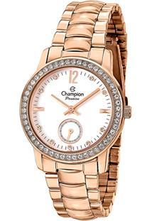 Relógio Champion Analógico Ch38459Z - Feminino