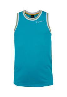 Regata Nike Dry Classic - Masculina - Azul Claro
