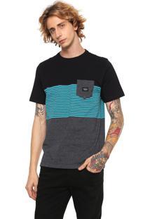 5972134e7f Camiseta Quiksilver Volei masculina