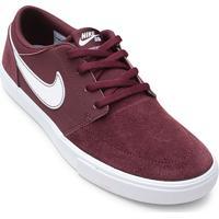 1294c85c8c Netshoes. Tênis Couro Nike ...