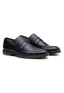 Sapato Uso Privato Botânico Preto