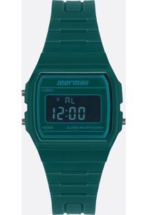 Relógio Unissex Digital Mormaii Mojh02Bh8V