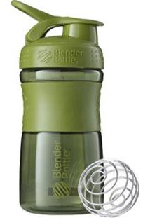 Coqueteleira Sport Mixer Blender Bottle 500Ml - Unissex