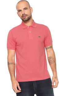 Camisa Pólo Coral Premium masculina  06cee3d7439ad