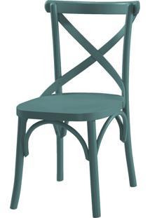 Cadeiras Para Cozinha X 87 Cm 901 Azul Claro - Maxima