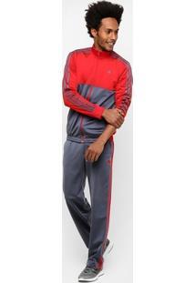 Agasalho Adidas Kn Ts 1 - Masculino