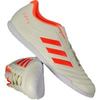 Chuteira Adidas Copa 19.4 In Futsal Branca 43b61d188ce65