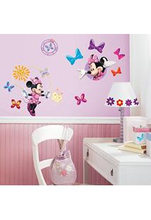 Minnie Mouse Bow-Tique