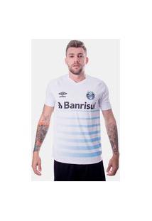 Camisa Umbro Grêmio Ii 2021