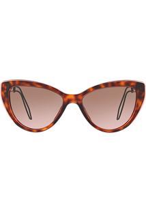 Óculos Miu Miu Mu 12Rs