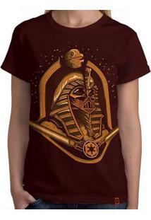 Camiseta Pharaoh Vader