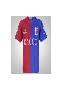 Camisa Paraná Home Juvenil Nº:10 2016 Topper 4137699-145