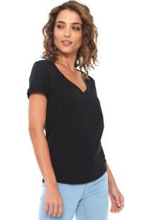 Camiseta Forty Lez A Lez Preta