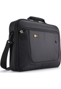 Pasta Bolsa Para Notebook 15,6 Pol E Ipad Case Logic - Anc-316