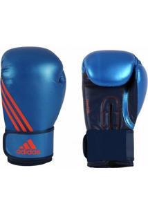 Luva De Boxe Adidas Speed 100 - 16 Oz - Unissex