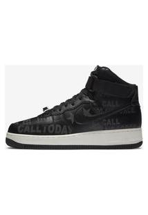 Tênis Nike Air Force 1 High '07 Premium Masculino
