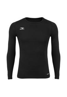 Camisa Térmica Penalty Matís X Uv50+ Masculina