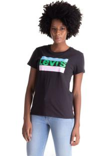 Camiseta Levis The Perfect - Xs