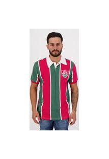Camisa Fluminense Retrô 1913