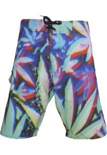 feb22caef9737e Bermuda Alkary Multicolorido