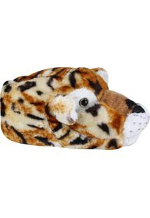Pantufa Jaguar Europa