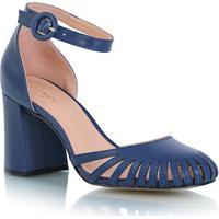 b202190e80 Luiza Barcelos. Sapato Bico Redondo ...