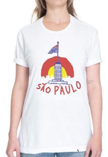 Banespão - Camiseta Basicona Unissex