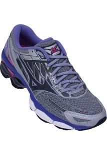 Tênis Mizuno Wave Creation 19 - Feminino 2b4e1576e9849