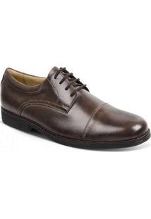 Sapato Social Masculino Derby Sandro Moscoloni Jor