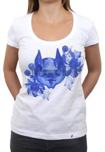 Fat Bat - Camiseta Clássica Feminina