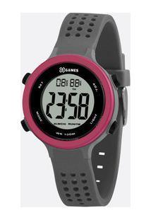 Relógio Feminino Digital Xgames Xfppd071 Bxgx