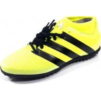 994bab783b Chuteira Adidas Ace 16.3 Primemesh Society Amr Pto - Adidas