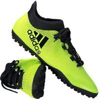 ee322fa2c7 Fut Fanatics. Chuteira Adidas X ...