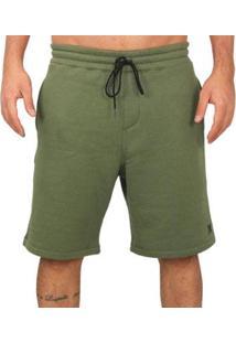 Bermuda Moletom Hurley Hurley - Masculino