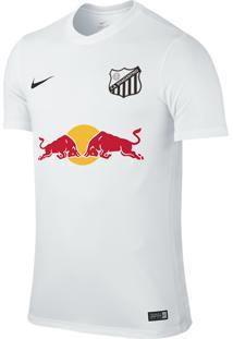 Camisa Nike Bragantino I 2019/20 Torcedor Pro Infantil